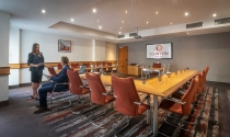 Clayton Hotel Manchester Airport meetings