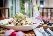 Clayton Hotels superfood salad