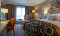 Executive Room Clayton Hotel Manchester Airport
