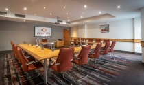 Meeting room Clayton Hotel Manchester Airport
